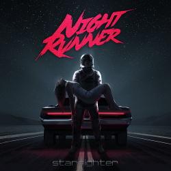 Night Runner - Starfighter (2014)