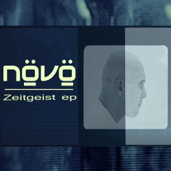 Növö - Zeitgeist (EP) (2014)