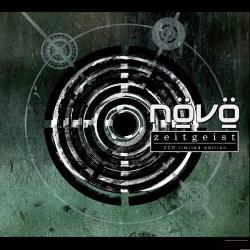 Növö - Zeitgeist (Deluxe Edition) (2014)