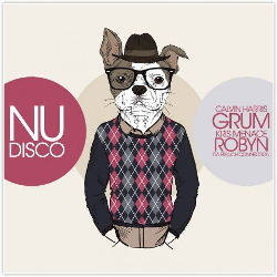 VA - Nu Disco (2CD) (2014)
