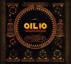 Oil 10 - Modularium (2014)