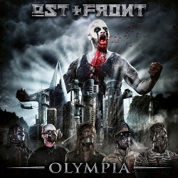 Ost+Front - Olympia (Deluxe Edition) (2014)