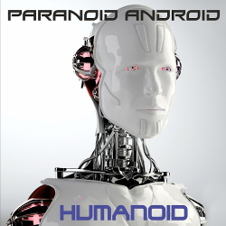 Paranoid Android - Humanoid (2014)
