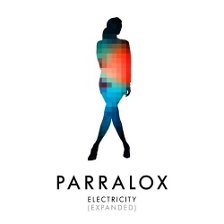 Parralox - Electricity Expanded (2CD Limited Edition) (2014)