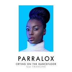 Parralox - Crying on the Dancefloor (2014)
