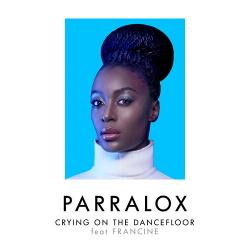 Parralox - Crying on the Dancefloor (2014)