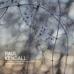 Paul Kendall - Family Value Pack (2014)