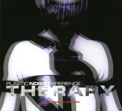 Plastic Noise Experience - Therapy (3CD Limited Edition) (2014)
