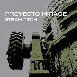Proyecto Mirage - Steam Tech (2013)
