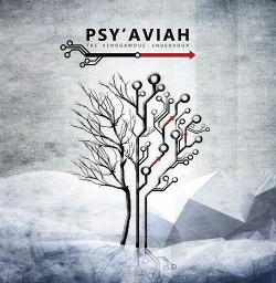 Psy'Aviah - The Xenogamous Endeavour (Promo) (2014)