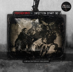 Psychopomps - Infection Start 90 (Limited Edition) (2014)