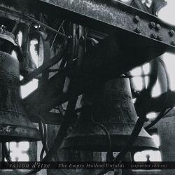 Raison D'être - The Empty Hollow Unfolds (2CD Special Expanded Edition) (2014)