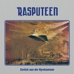 Rasputeen - Zurück Aus Der Kyrokammer (2014)