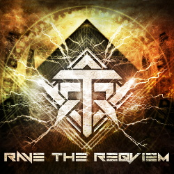 Rave The Reqviem - Rave The Reqviem (2014)