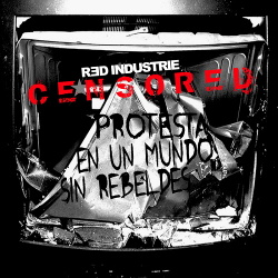 Red Industrie - Censored (2014)