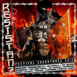 VA - Resistanz Festival Soundtrack 2014 (2014)