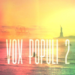 VA - Retro Promenade - Vox Populi 2: A Sequel (2014)