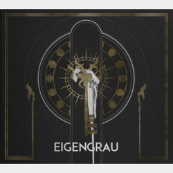 Reutoff & Sal Solaris - Eigengrau (2014)
