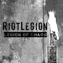Riotlegion - Legion of Chaos (2014)