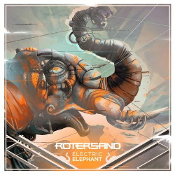 Rotersand - Electric Elephant (EP) (2014)