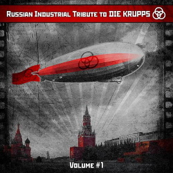 VA - Russian Industrial Tribute to Die Krupps Vol.1 (2CD) (2013)
