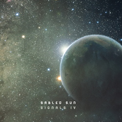 Sabled Sun - Signals IV (2014)