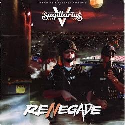 Sagittarius V - Renegade (2014)