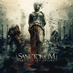Sanctorium -  The Depths Inside (2014)