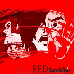 Savlonic - Red (2014)