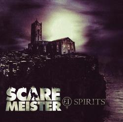 Scaremeister - 31 Spirits (2014)