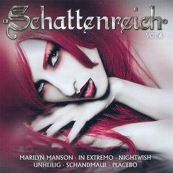 VA - Schattenreich Vol.6 (2CD) (2014)