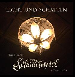 Schattenspiel - Licht Und Schatten: The Best Of Schattenspiel (2CD) (2013)