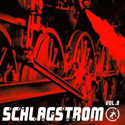 VA - Schlagstrom Vol.8 (2CD) (2014)