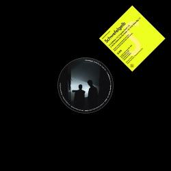 Schwefelgelb - Dunkel Vor Den Augen Uns (EP) (2013)