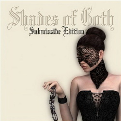 VA - Shades Of Goth: Submissive Edition (2013)