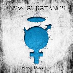 Shiny Darkness - New Substance (2013)