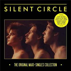 Silent Circle - The Original Maxi-Singles Collection (2014)