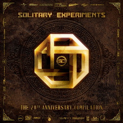 Solitary Experiments - The 20th Anniversary Compilation (2014)