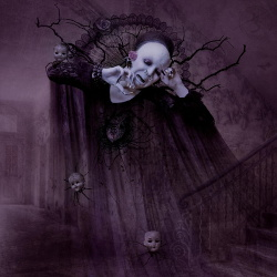 Sopor Aeternus & The Ensemble Of Shadows - Mitternacht (2014)