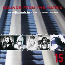 VA - Sounds from the Matrix 015 (2014)