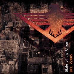 State of the Union - Black City Lights V2.0 (2014)