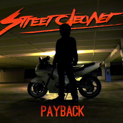 Street Cleaner - Payback (2014)