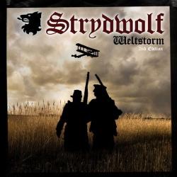 Strydwolf - Weltstorm (2013)