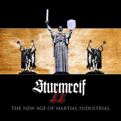 VA - Sturmreif II - The New Age Of Martial Industrial (2014)
