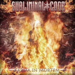 Subliminal Code - Karma In Mortem (2CD) (2014)