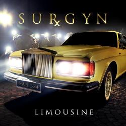 Surgyn - Limousine (EP) (2014)