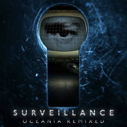 Surveillance - Oceania Remixed (2014)