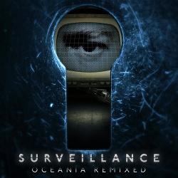 Surveillance - Oceania Remixed (2014)