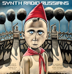 VA - Synth Radio Russians Vol.5 (2014)