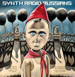 VA - Synth Radio Russians Vol.5 (2014)